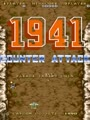 1941: Counter Attack (Japan)