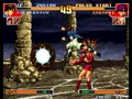 KOF 97 Psycho Soldier Team