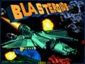 Blasteroids (rev 4) - Screen 2