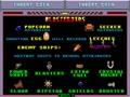 Blasteroids (rev 4) - Screen 3