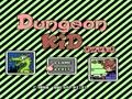 Dungeon Kid (Jpn) - Screen 1
