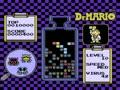 Dr. Mario (Jpn, USA) - Screen 2
