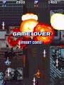 Aero Fighters (World / USA + Canada / Korea / Hong Kong / Taiwan) (newer hardware) - Screen 4