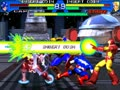 Avengers In Galactic Storm (US) - Screen 2