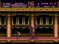 Castlevania Bloodlines - No Miss