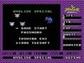 Hydlide Special (Jpn) - Screen 4