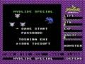 Hydlide Special (Jpn) - Screen 5