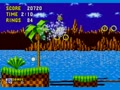 Sonic Green Hill Zone