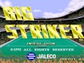 Big Striker - Screen 3