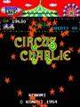 Circus Charlie (level select, set 1) - Screen 2