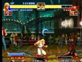 KOF 96 Fatal Fury Team