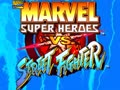 Marvel Super Heroes Vs. Street Fighter (Euro 970625) - Screen 2