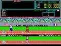 Track & Field - Screen 2