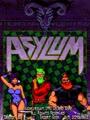 Asylum (prototype) - Screen 1