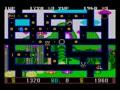 Fantasy Zone - The Maze (Euro, USA) - Screen 2