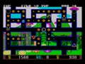 Fantasy Zone - The Maze (Euro, USA) - Screen 3