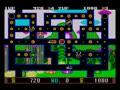 Fantasy Zone - The Maze (Euro, USA) - Screen 4