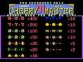 Cherry Master '91 (ver.1.30) - Screen 1