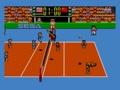 Great Volleyball (Jpn) - Screen 3